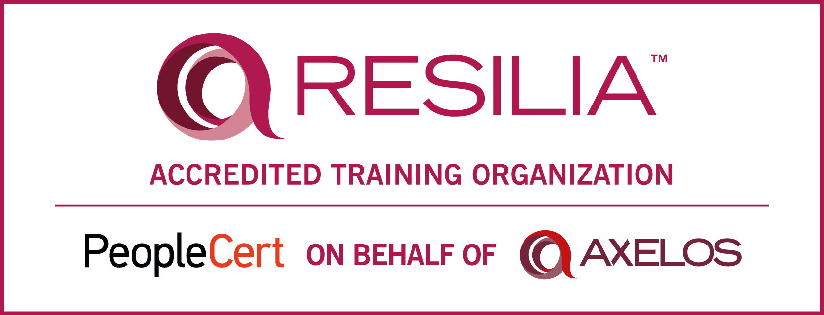 Resilia Accredited Training Organization